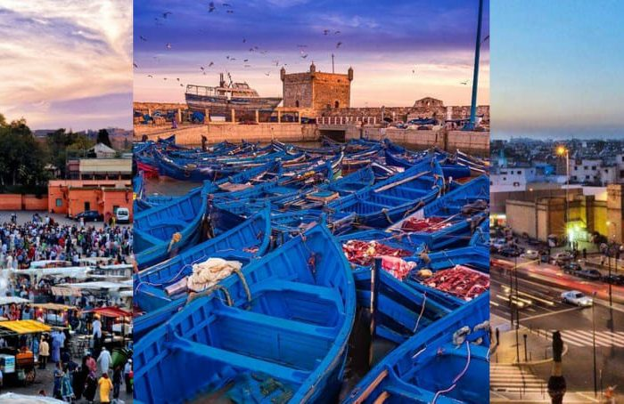 13days casablanca to marrakech by essouira